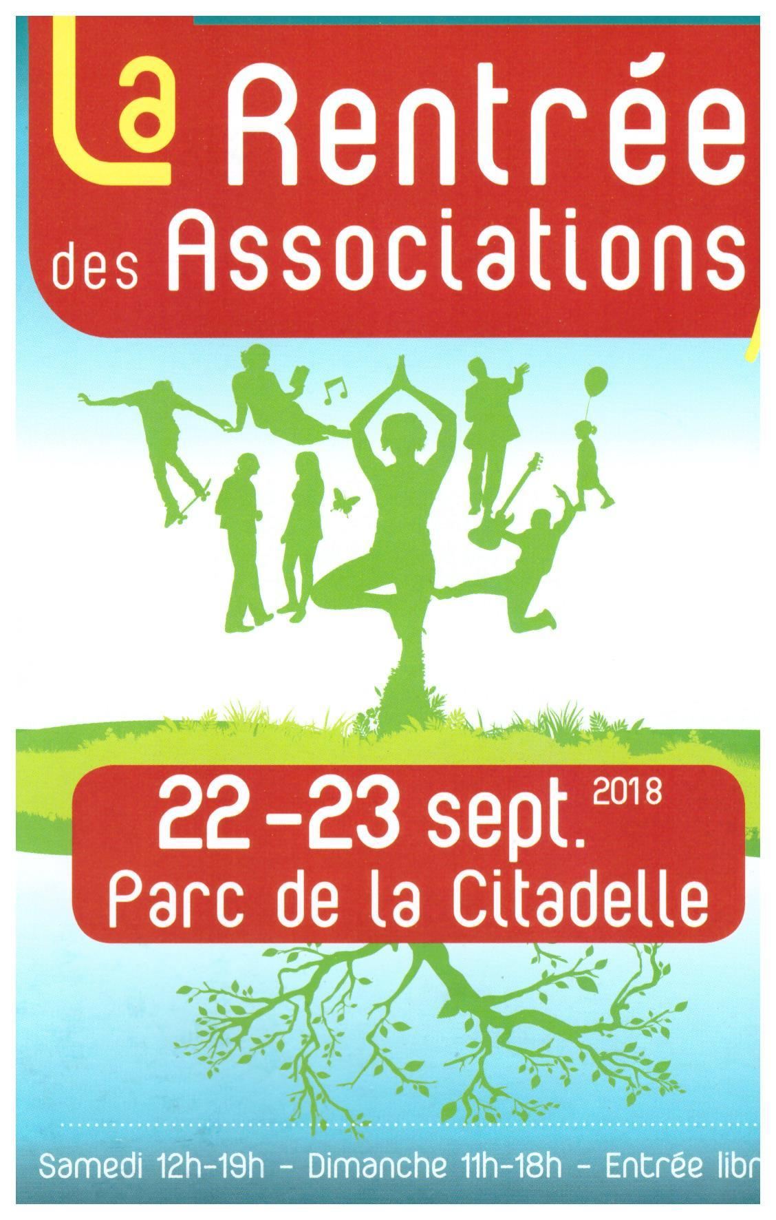 rentre des associations 001